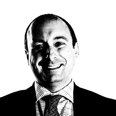 Mark Garofoli